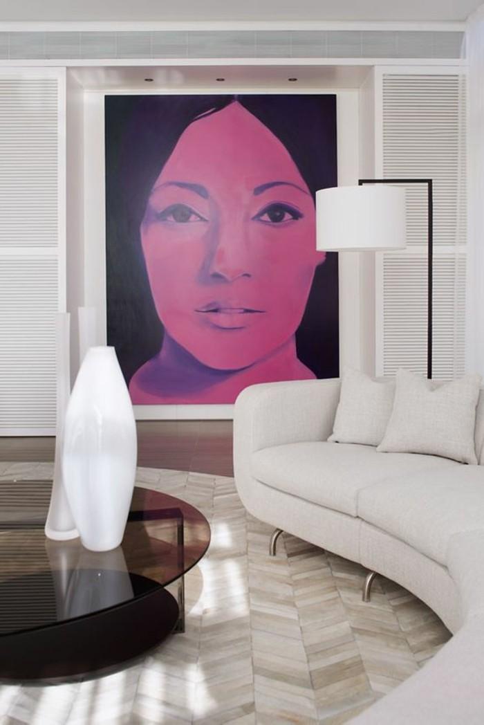 le canap d 39 angle arrondi comment choisir la meilleure variante pour votre salon. Black Bedroom Furniture Sets. Home Design Ideas