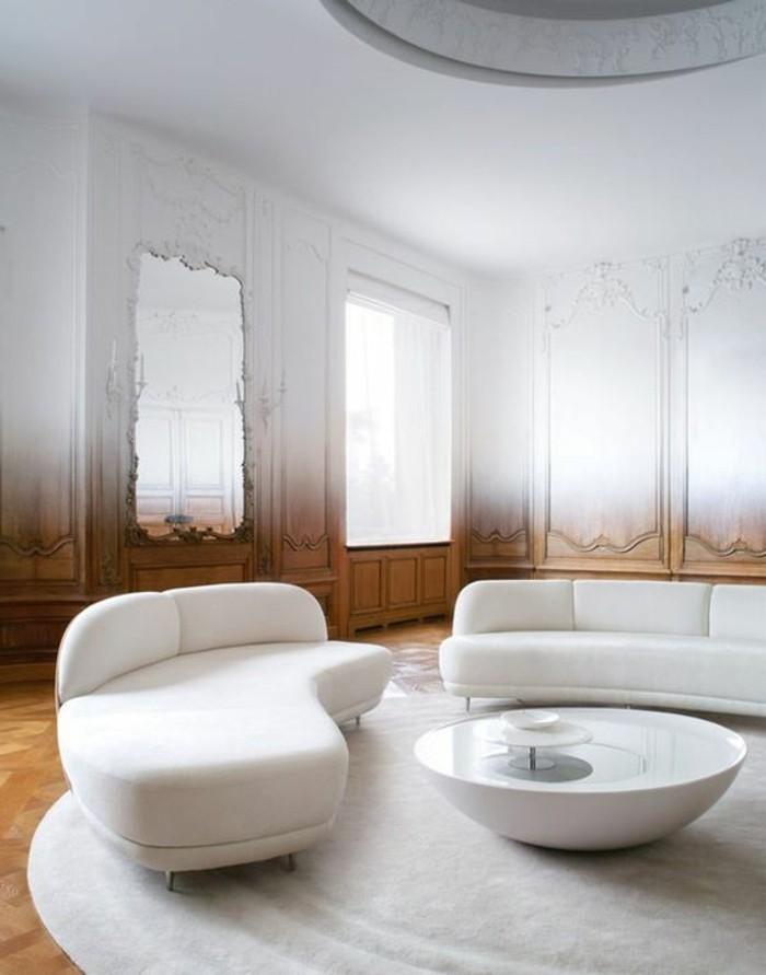 0-canapé-d-angle-arrondi-blanc-tapis-blanc-pour-le-salon-chic-sol-en-parquet-clair