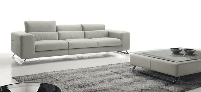 Canape de salon design saint denis design for Nettoyer salon cuir