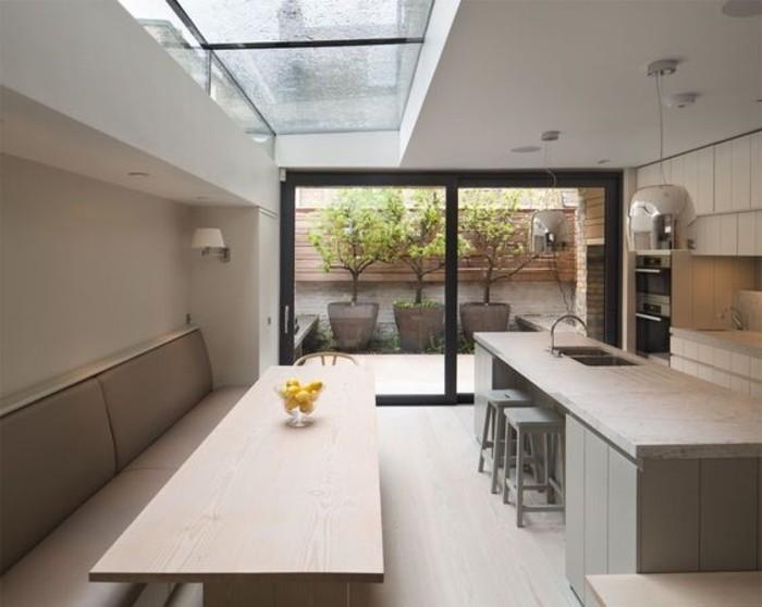 0-la-meilleure-cuisine-taupe-meubles-de-cuisine-pvc-fenêtre-de-toit-velux-ilot-de-cuisine