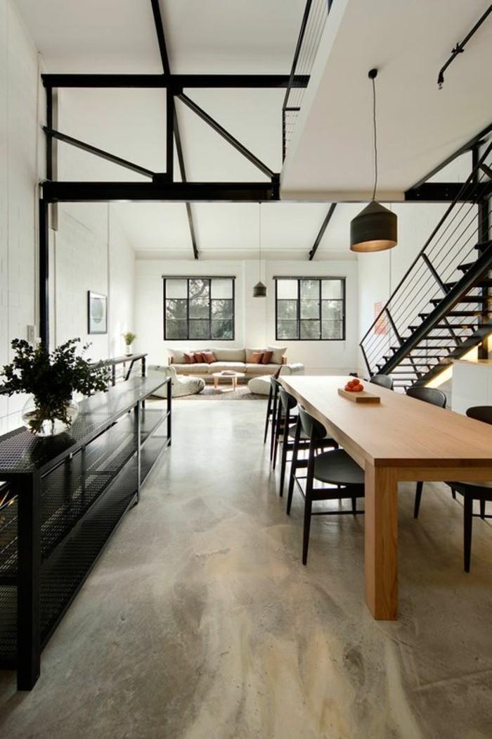 0-la-meilleure-salle-de-sejour-appartement-loft-plan-de-travail-béton-ciré-béton-décoratif