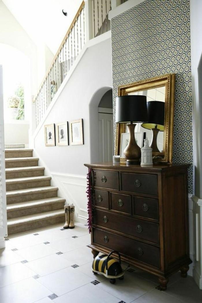 0-le-meilleur-couloir-avec-papier-peint-motifs-geometrique-idees-pour-le-couloir-moderne