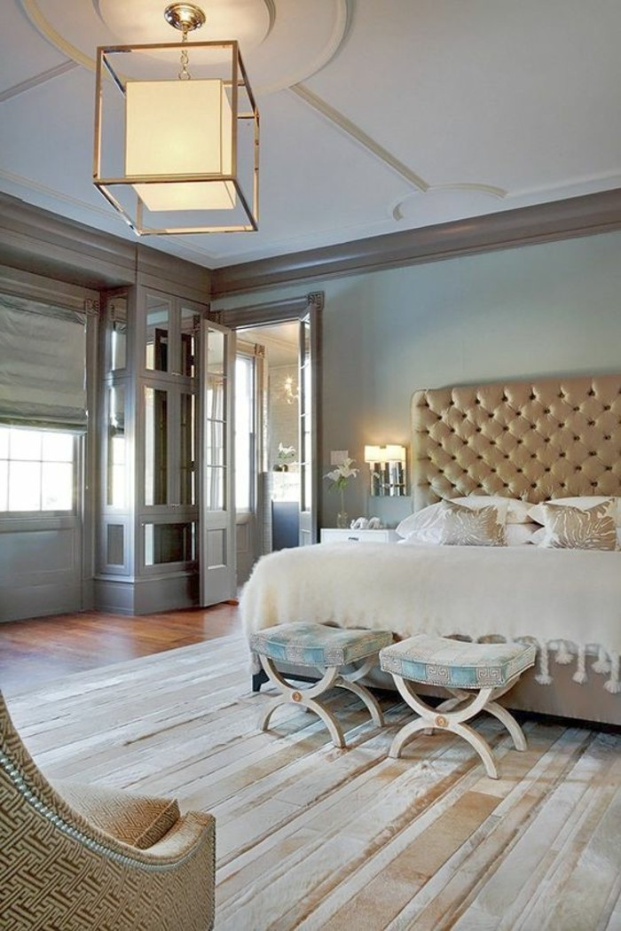 0-luminaire-chambre-a-coucher-chic-tapis-beige-magnifique-chambre-a-coucher-design