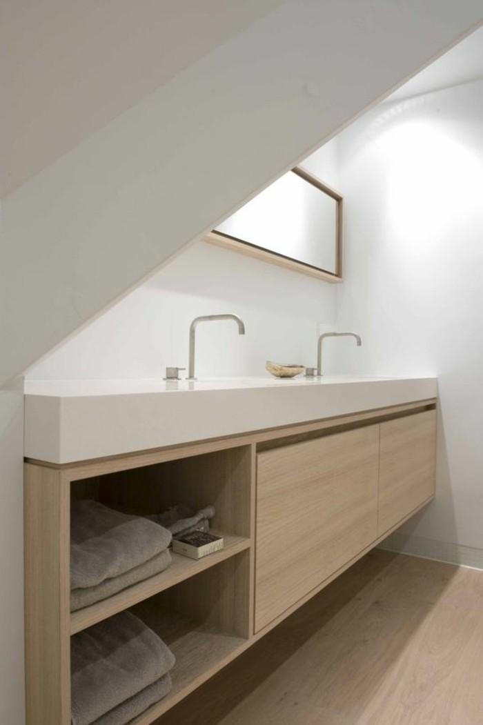l armoire de toilette quel design choisir et quel mat riau. Black Bedroom Furniture Sets. Home Design Ideas
