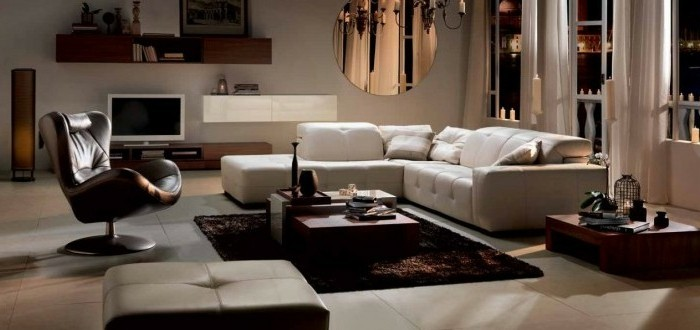 0-natuzzi-canapé-design-italien-blanc-satin-meubles-de-salon-tapis-marron-salon