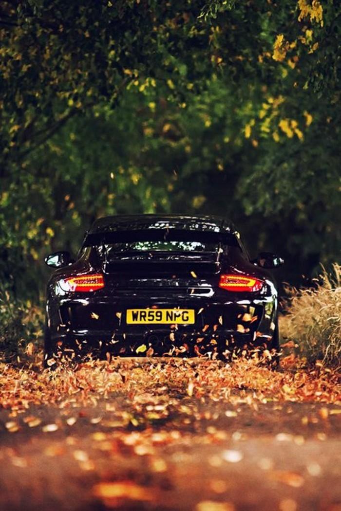 0-porsche-911-gt3-de-couleur-noir-vehiules-de-collection-voitures-luxe