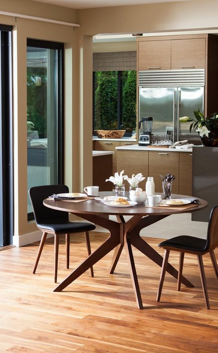 0-table-de-salle-à-manger-design-en-bois-foncé-sol-en-parquet-meubles-de-cuisine