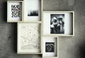 Beaucoup d'idées avec un cadre photo multivues et un cadre photo pêle-mêle!