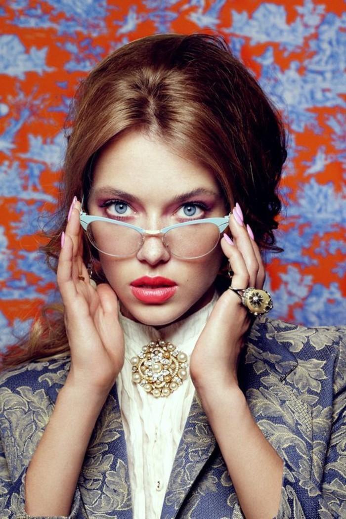 2f6df59633 00-ozal-glasses-lunettes-pas-chères-femme-montre- Les lunettes sans  correction un accessoire top! Comment choisir son ...