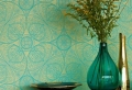 Papier peint pour couloir, comment faire le bon choix? 42 idées en photos!