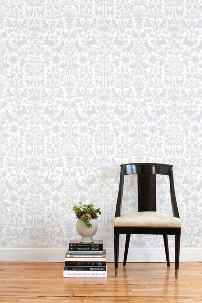 00-papier-peint-pour-coloir-blanc-gris-nos-idees-deco-couloir-chic-blanc-gris