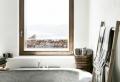 Le porte serviette en 40 photos d'idées pour votre salle de bain!