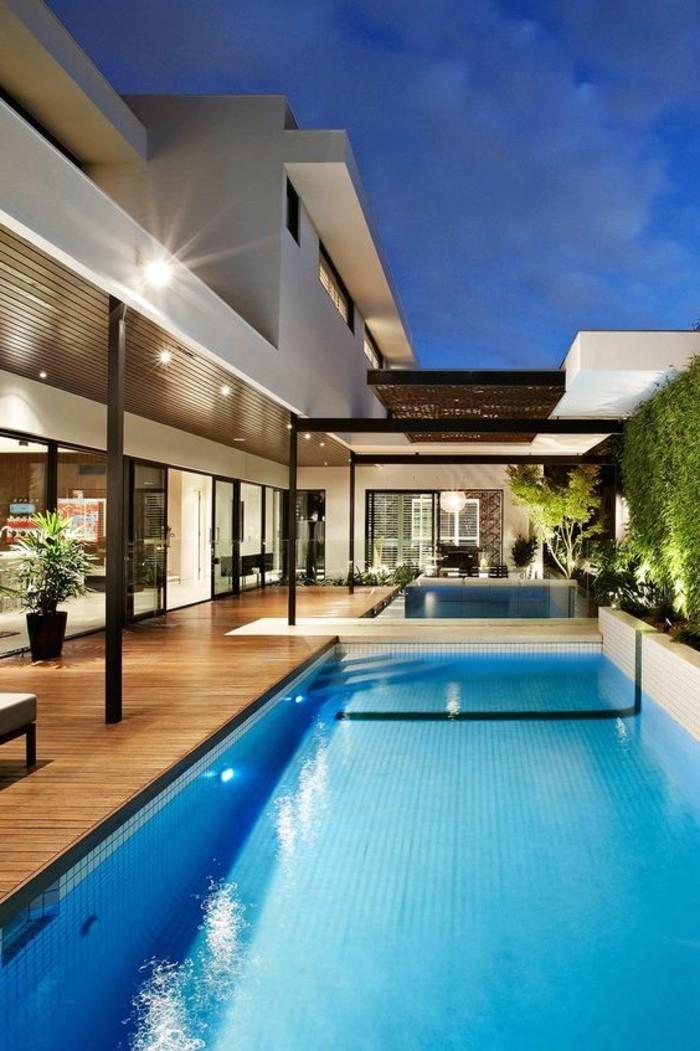 Maison vendre miami on peut s 39 offrir le luxe for Les plus belles maisons contemporaines