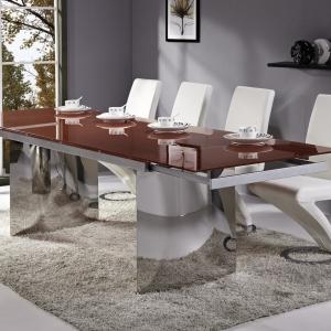 La meilleure table de salle à manger design en 42 photos!