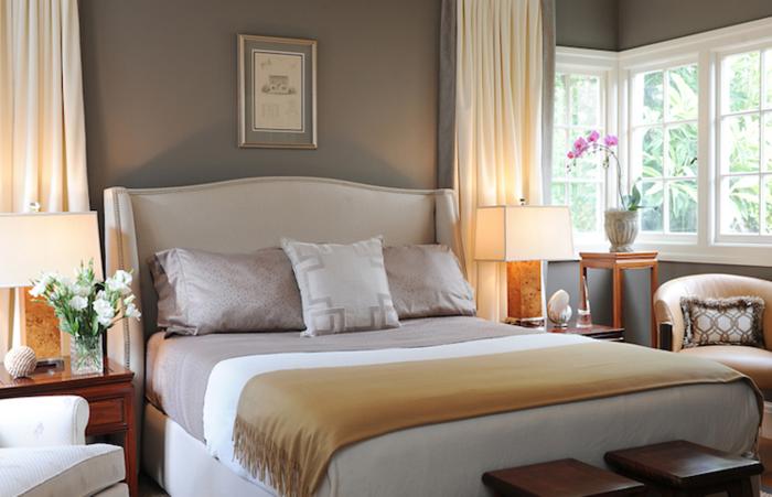 les meilleures id es pour la couleur chambre coucher - Couleur De Chambre A Coucher Moderne