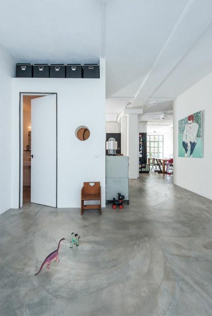 1-beton-decoratif-plan-de-travail-béton-cire-interieur-moderne-de-style-loft-salle-de-sejour-chic