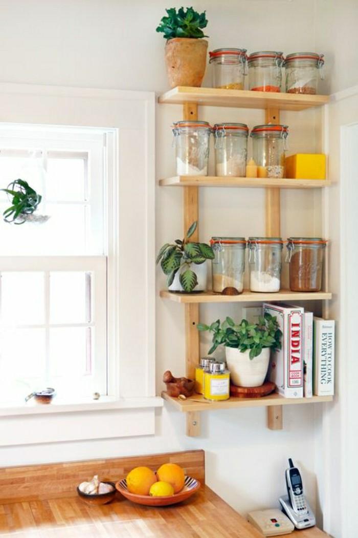 2-étagères-d-angle-en-bois-clair-etagere-murale-en-bois-clair-etagere-murale-design