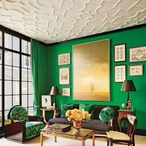 Couleur peinture chambre adulte - comment choisir la bonne couleur ?