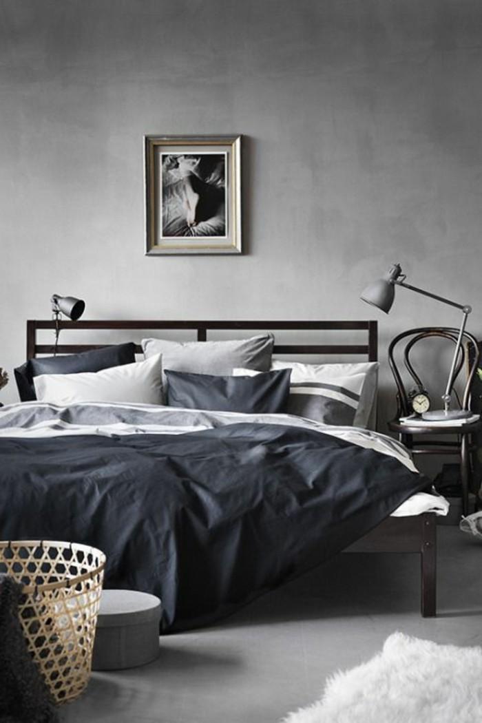 Ambiance-créer-la-meilleure-décoration-belle-couleur-pour-chambre-à-coucher-bien-amenagee