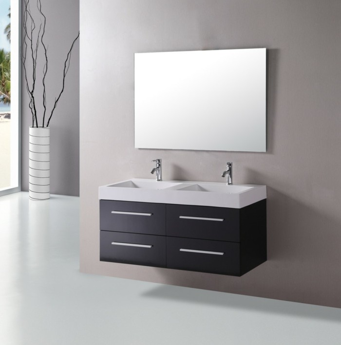armoire de toilette salle de bain ikea trendy de maison. Black Bedroom Furniture Sets. Home Design Ideas