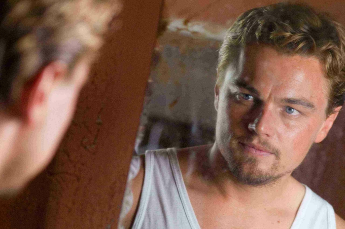 """LEONARDO DiCAPRIO stars as Danny Archer in Warner Bros. Pictures' and Virtual Studios' action drama """"Blood Diamond,"""" distributed by Warner Bros. Pictures. PHOTOGRAPHS TO BE USED SOLELY FOR ADVERTISING, PROMOTION, PUBLICITY OR REVIEWS OF THIS SPECIFIC MOTION PICTURE AND TO REMAIN THE PROPERTY OF THE STUDIO. NOT FOR SALE OR REDISTRIBUTION."""