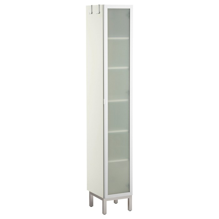 armoire de toilette ikea pour chaque style de salle de. Black Bedroom Furniture Sets. Home Design Ideas
