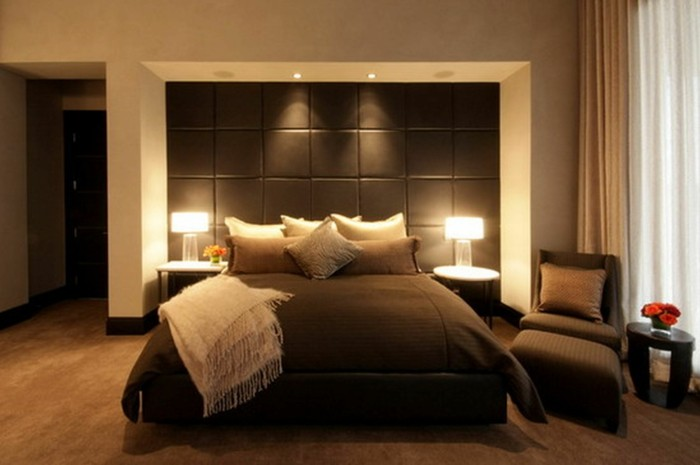 couleur peinture chambre adulte comment choisir la bonne couleur. Black Bedroom Furniture Sets. Home Design Ideas