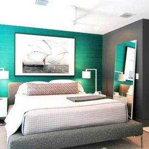 Le jet de lit en 44 photos pour trouver le meilleur plaid pour lit for Camif chambre a coucher
