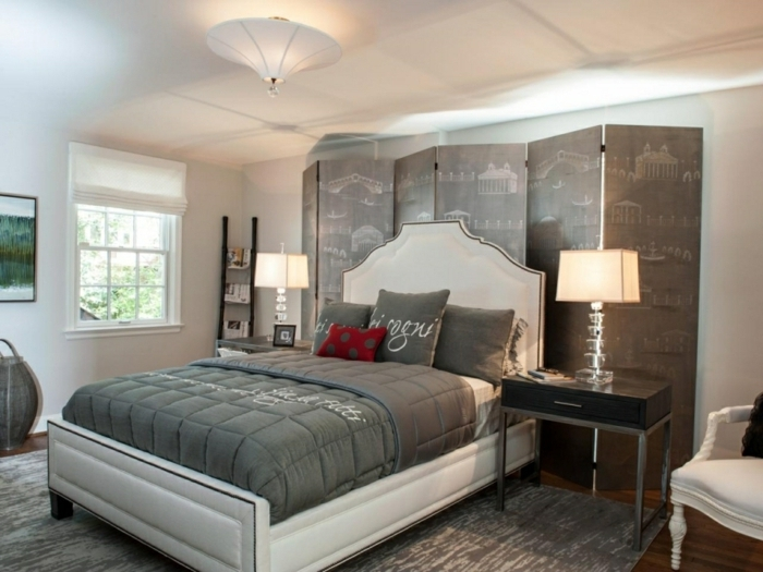 cool idee pour votre chambre a coucher