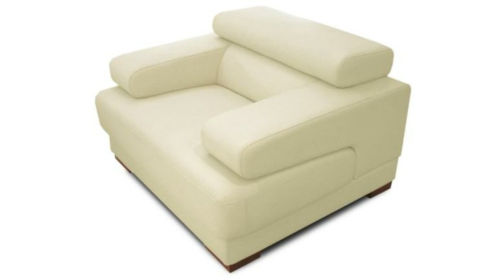 Fauteuil-relax-design-blanc-creme