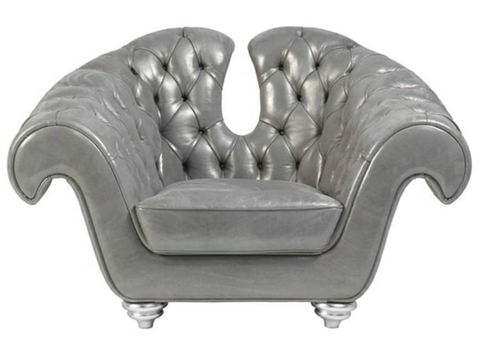 Fauteuil-relax-design-gris-luxueux