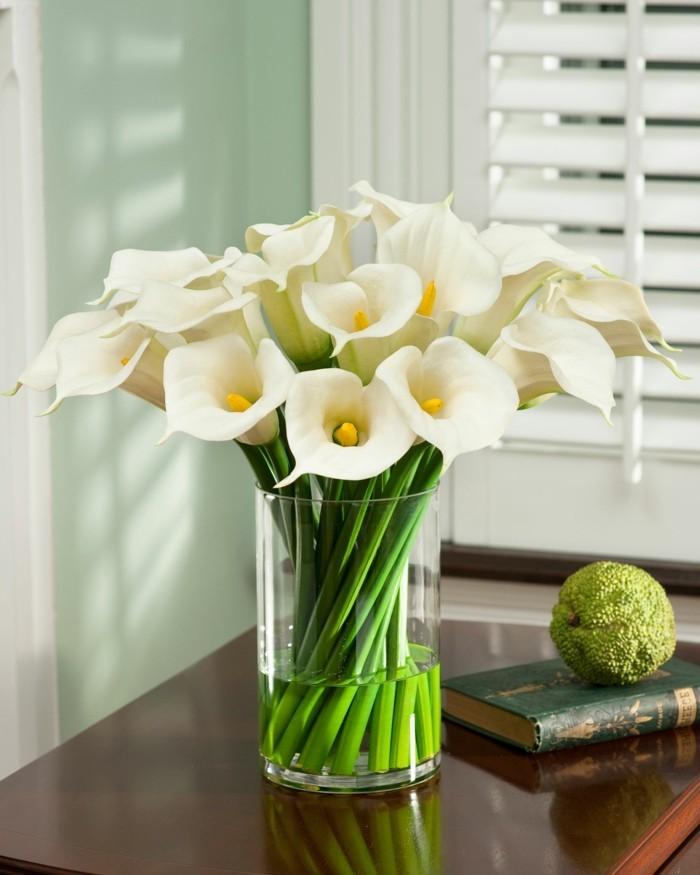 Fleurs artificielles les avantages tourdissants en photos for Jolies fleurs artificielles