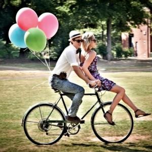 Le vélo vintage - quelques idées qui vont vous charmer