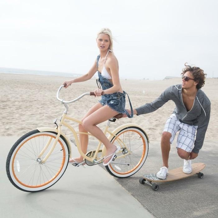 Image-retro-vélo-vintage-jolie-photographie-bicyclette