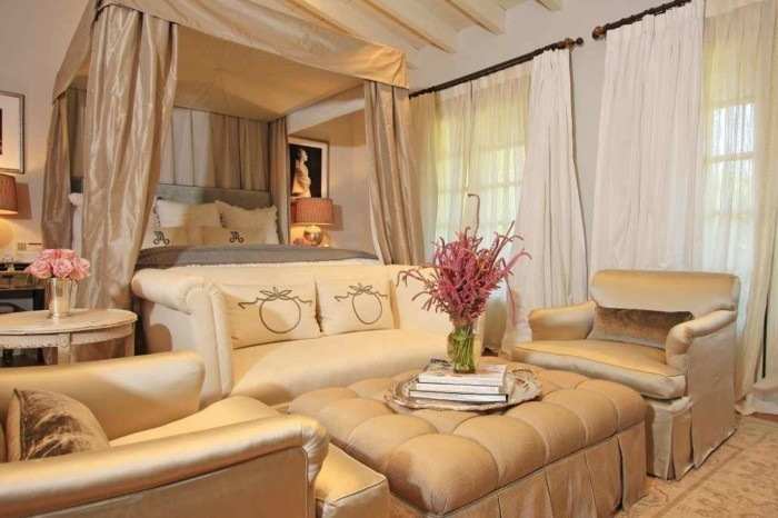 Interieur-magnifique-à-rêver-pour-couleur-chambre-a-coucher-trop-cool