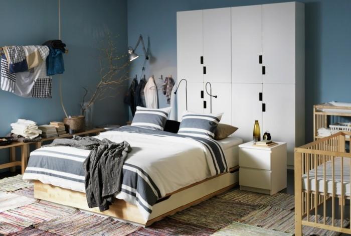 L-aménagement-de-votre-chambre-à-coucher-moderne-en-belles-couleurs-bleu