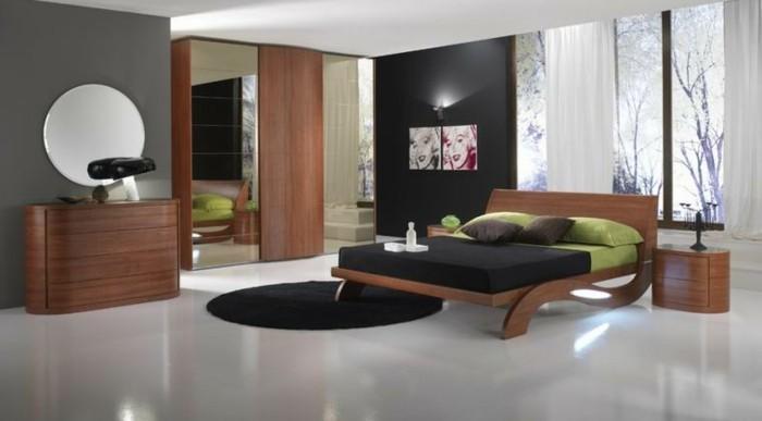 La-couleur-pour-chambre-à-coucher-quelle-couleur-choisir-et-voir-quotidiennement-bois-et-gris