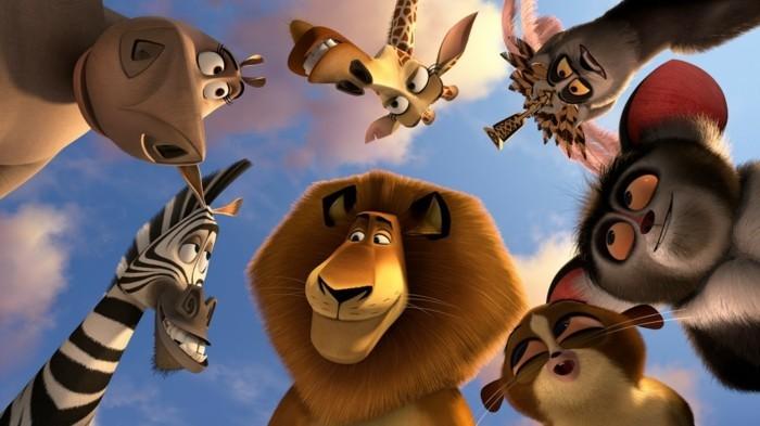 Madagascar-les-meilleurs-dessins-animés-dessin-animé-enfant-dessin-animé-récent