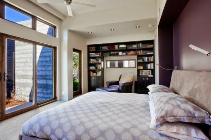 Merveilleuse-couleur-chambre-a-coucher-ambiance-cosy-et-moderne