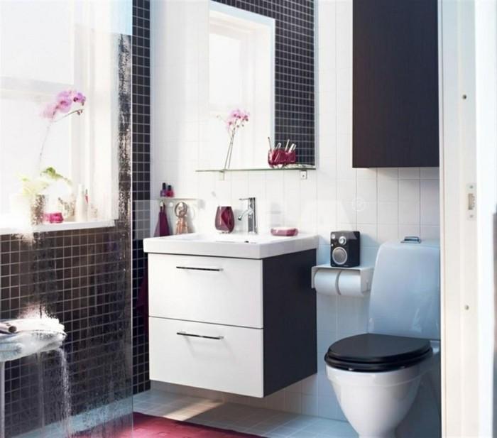 Armoire de toilette ikea pour chaque style de salle de bain - Meuble toilette ikea ...