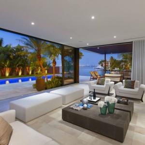 Maison à vendre à Miami! On peut s'offrir le luxe?