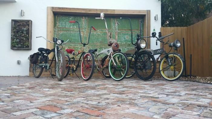 Nostalgique-pièces-vélo-vintage-velo-occasion-cool-garage