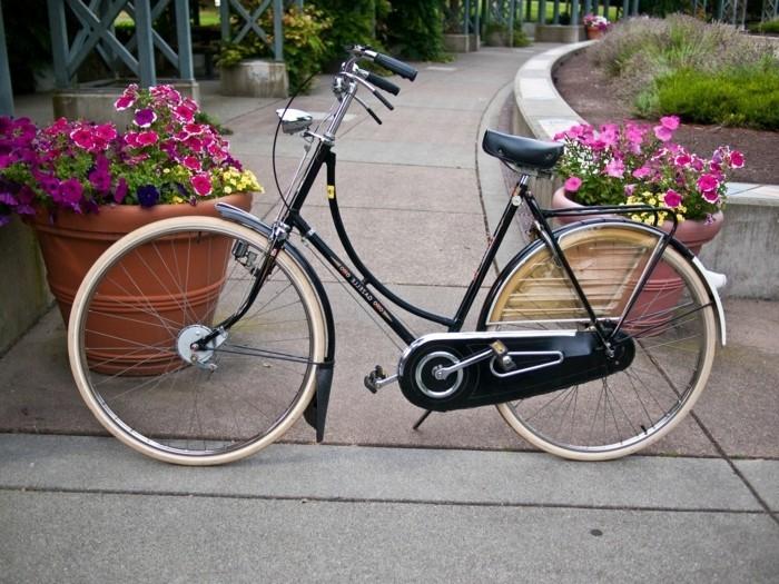 Style-à-deux-roux-velo-retro-vintage-cycles-belle-photo
