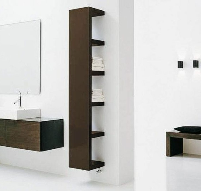 armoire de toilette ikea pour chaque style de salle de bain. Black Bedroom Furniture Sets. Home Design Ideas
