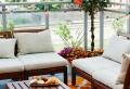 Les meilleures idées comment décorer son balcon!