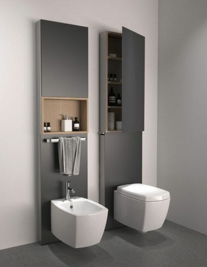 armoire de toilette pour salle de bain id es de conception sont int ressants. Black Bedroom Furniture Sets. Home Design Ideas