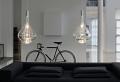 La suspension luminaire en fonction de votre intérieur stylé