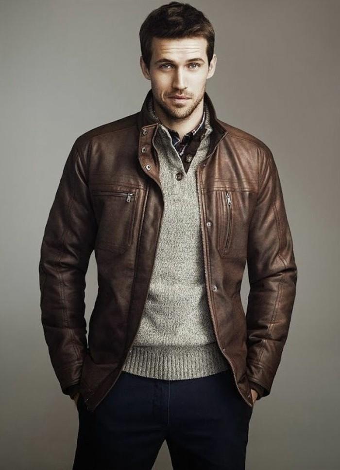 blouson-cuir-homme-perfecto-cuir-homme-veste-en-cuir-zara-blouson-cuir-homme-pas-cher