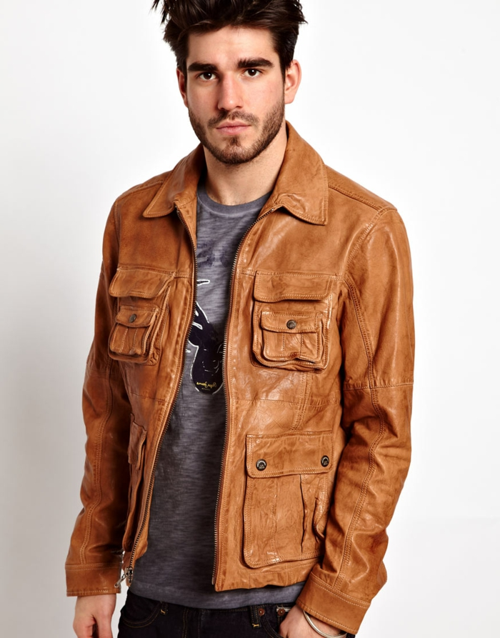 blouson-moto-homme-blouson-cuir-homme-blouson-cuir-homme-pas-cher-perfecto-cuir