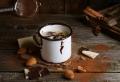 La meilleure recette chocolat chaud!